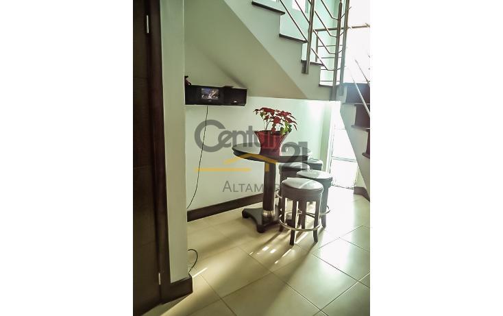Foto de casa en venta en  , ampliación unidad nacional, ciudad madero, tamaulipas, 1715308 No. 06