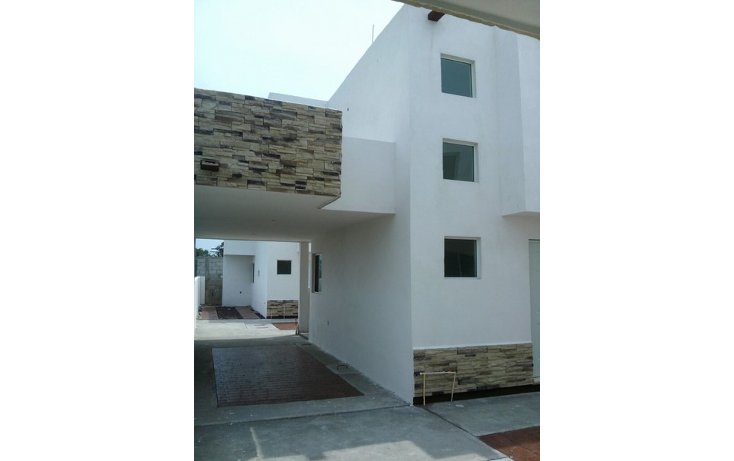 Foto de casa en venta en  , ampliación unidad nacional, ciudad madero, tamaulipas, 1804660 No. 06