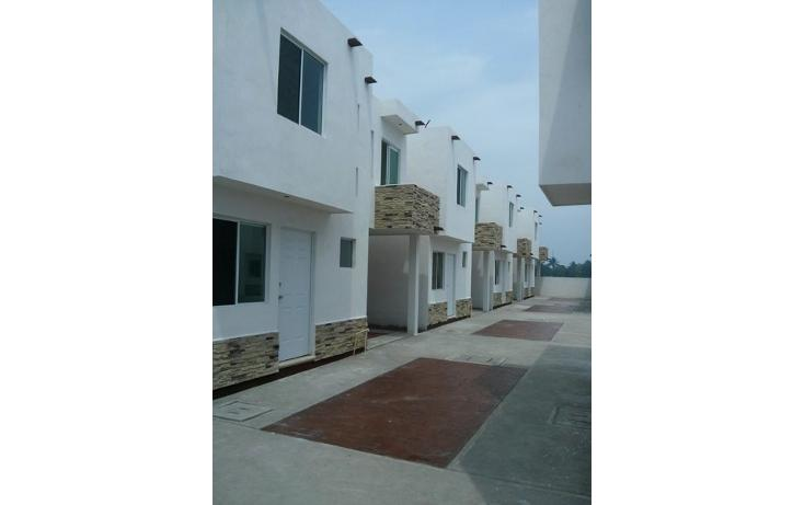Foto de casa en venta en  , ampliación unidad nacional, ciudad madero, tamaulipas, 1804660 No. 07