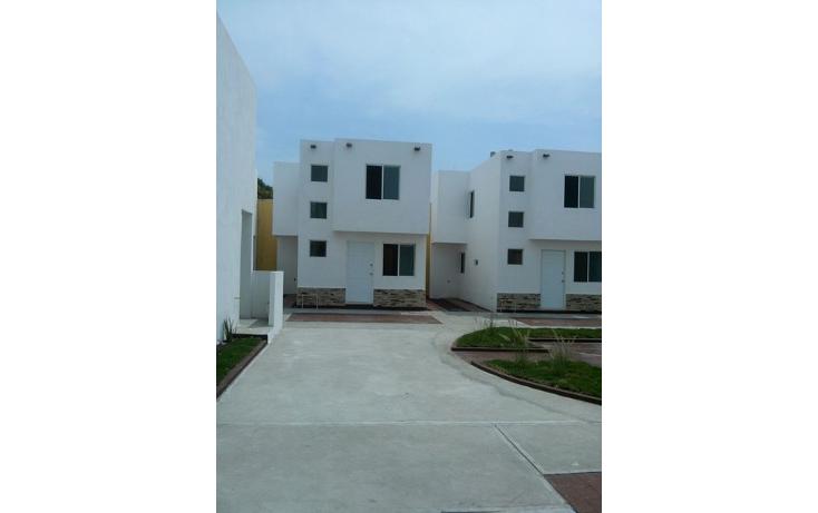 Foto de casa en venta en  , ampliación unidad nacional, ciudad madero, tamaulipas, 1804660 No. 10