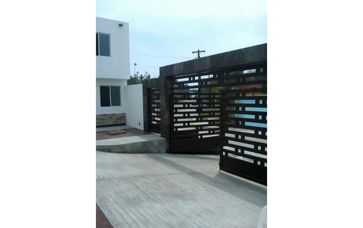 Foto de casa en venta en  , ampliación unidad nacional, ciudad madero, tamaulipas, 1814550 No. 03