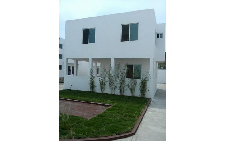 Foto de casa en venta en  , ampliación unidad nacional, ciudad madero, tamaulipas, 1814550 No. 04
