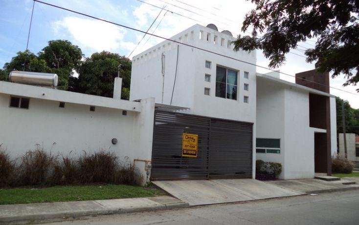 Foto de casa en venta en, ampliación unidad nacional, ciudad madero, tamaulipas, 1894050 no 01
