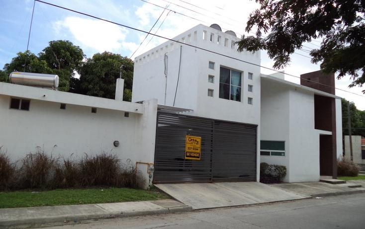 Foto de casa en venta en  , ampliaci?n unidad nacional, ciudad madero, tamaulipas, 1894050 No. 01
