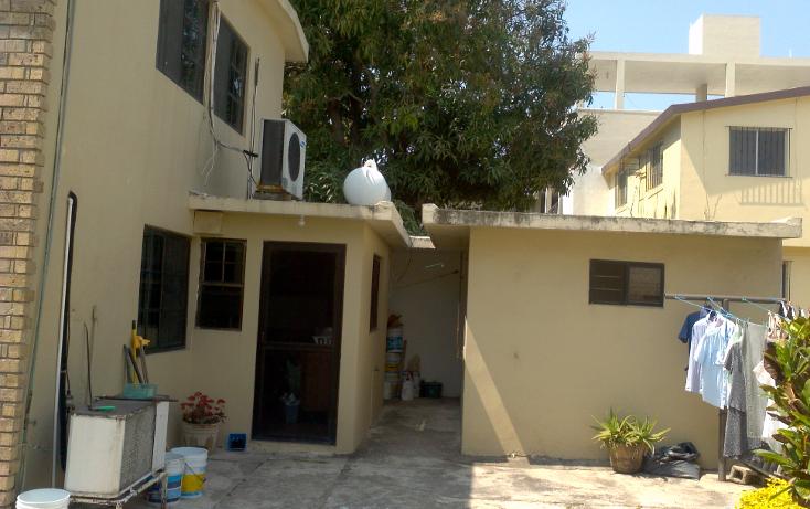 Foto de casa en venta en  , ampliaci?n unidad nacional, ciudad madero, tamaulipas, 1895110 No. 09