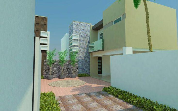 Foto de casa en venta en, ampliación unidad nacional, ciudad madero, tamaulipas, 1930806 no 02
