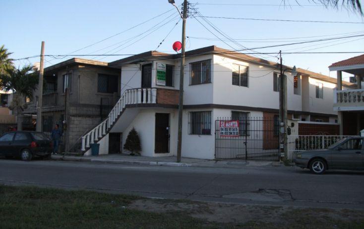 Foto de departamento en renta en, ampliación unidad nacional, ciudad madero, tamaulipas, 1943248 no 01