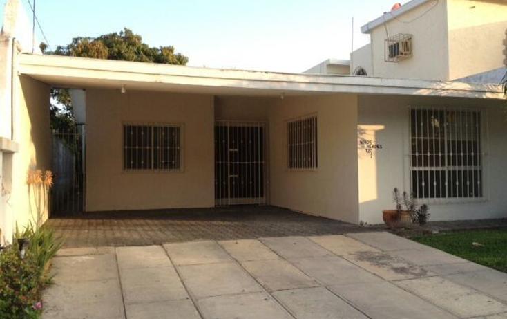 Foto de casa en venta en  , ampliación unidad nacional, ciudad madero, tamaulipas, 1950190 No. 01