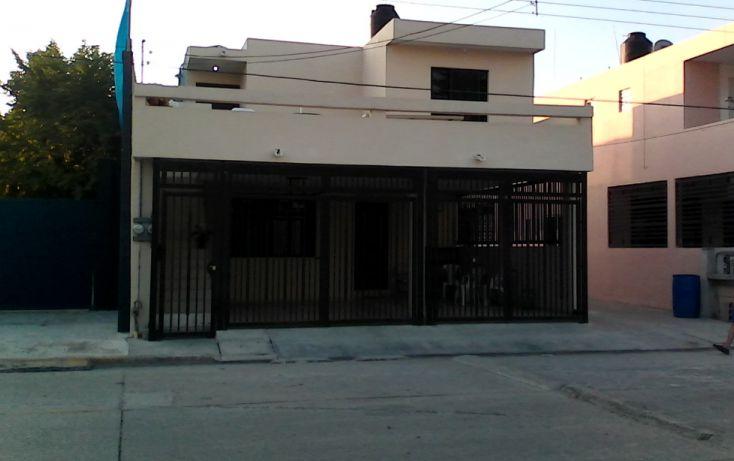 Foto de casa en venta en, ampliación unidad nacional, ciudad madero, tamaulipas, 1950862 no 01
