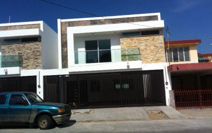 Foto de casa en venta en, ampliación unidad nacional, ciudad madero, tamaulipas, 1956076 no 01