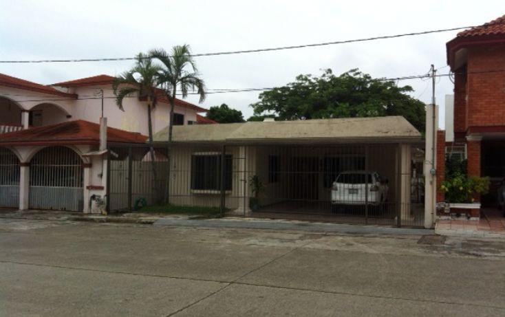 Foto de casa en venta en, ampliación unidad nacional, ciudad madero, tamaulipas, 1956188 no 01