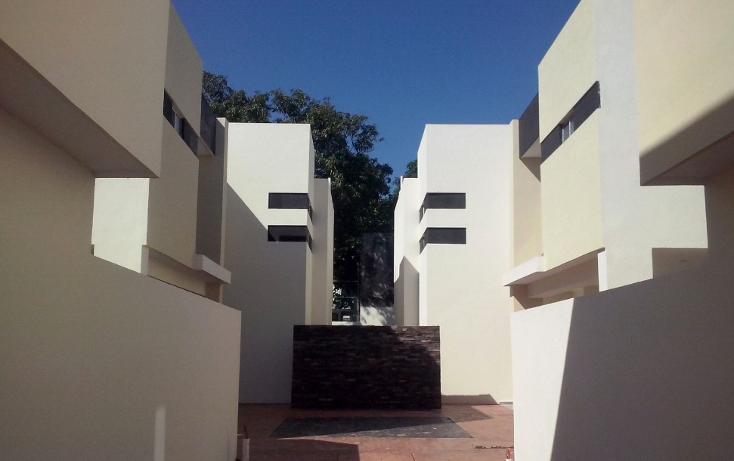 Foto de casa en venta en  , ampliaci?n unidad nacional, ciudad madero, tamaulipas, 1956662 No. 01