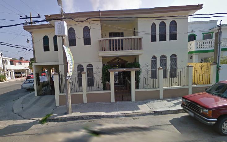 Foto de casa en venta en, ampliación unidad nacional, ciudad madero, tamaulipas, 1961962 no 01