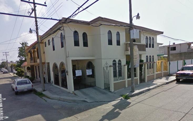 Foto de casa en venta en  , ampliaci?n unidad nacional, ciudad madero, tamaulipas, 1961962 No. 02