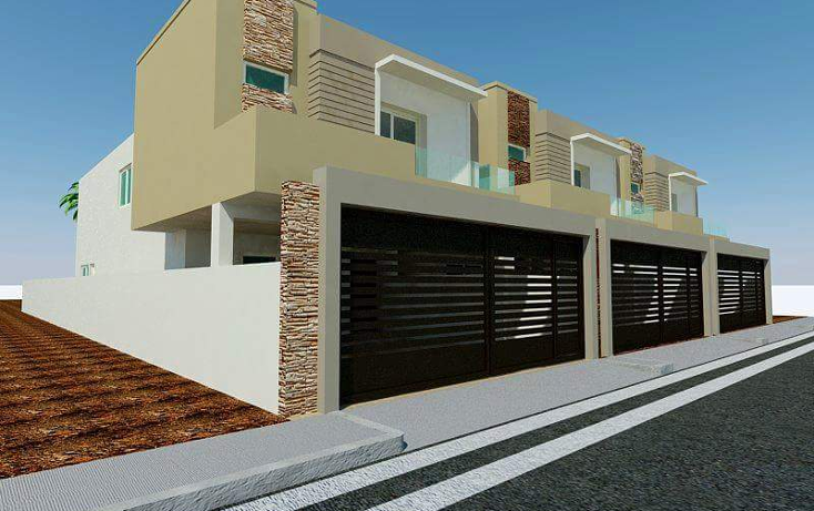 Foto de casa en venta en  , ampliación unidad nacional, ciudad madero, tamaulipas, 1974424 No. 01