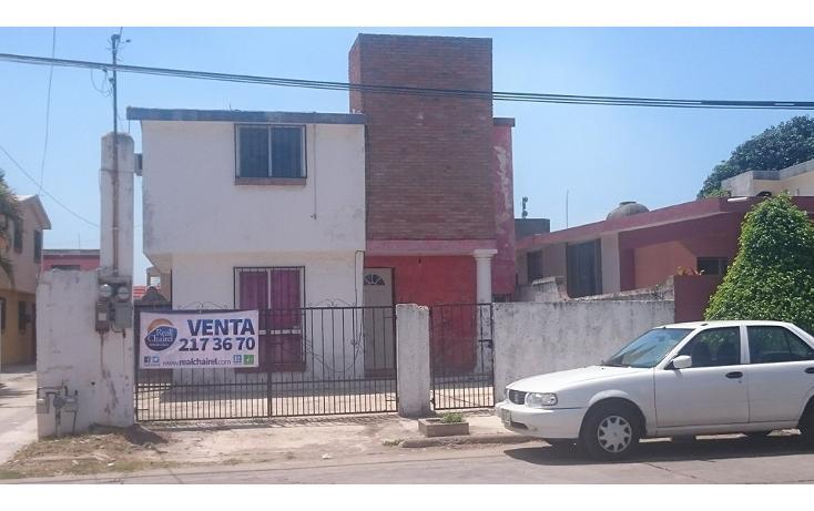 Foto de casa en venta en  , ampliación unidad nacional, ciudad madero, tamaulipas, 1983626 No. 02