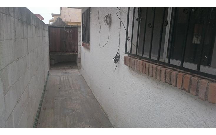 Foto de casa en venta en  , ampliación unidad nacional, ciudad madero, tamaulipas, 1983626 No. 09
