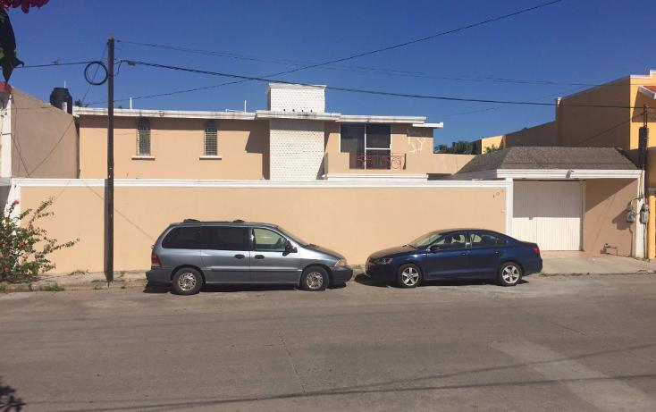 Foto de casa en venta en  , ampliación unidad nacional, ciudad madero, tamaulipas, 1983958 No. 01