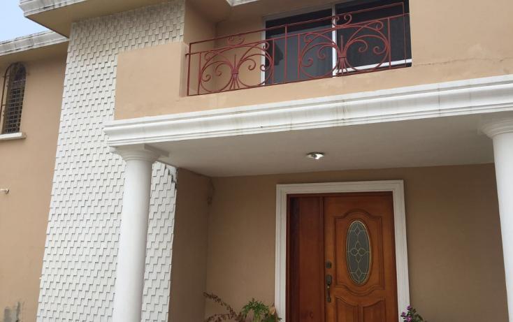 Foto de casa en venta en  , ampliación unidad nacional, ciudad madero, tamaulipas, 1983958 No. 02