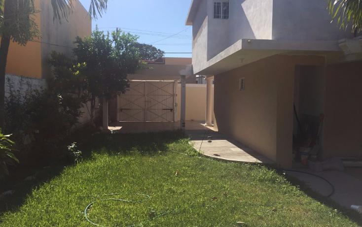 Foto de casa en venta en  , ampliación unidad nacional, ciudad madero, tamaulipas, 1983958 No. 04