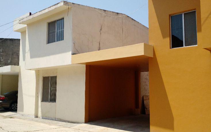 Foto de casa en renta en, ampliación unidad nacional, ciudad madero, tamaulipas, 2015204 no 01