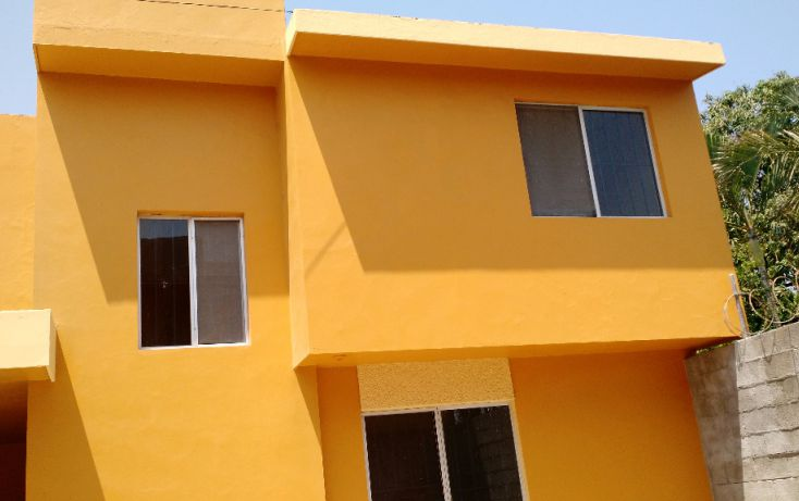 Foto de casa en renta en, ampliación unidad nacional, ciudad madero, tamaulipas, 2015204 no 02