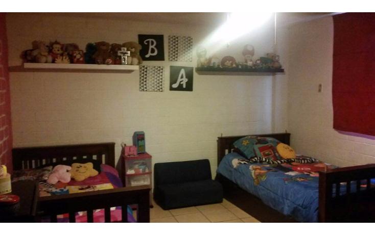 Foto de departamento en venta en  , ampliación unidad nacional, ciudad madero, tamaulipas, 2036532 No. 04