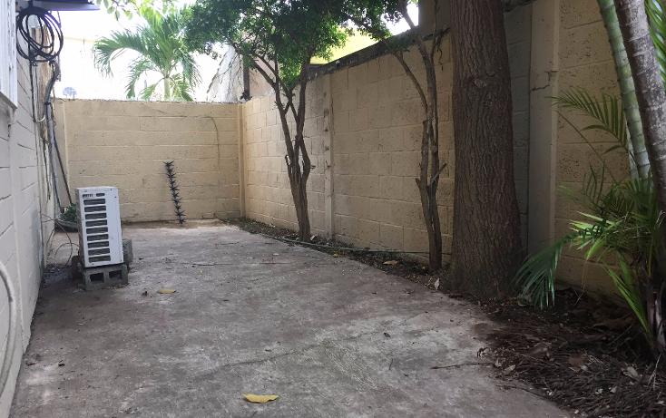 Foto de departamento en venta en  , ampliación unidad nacional, ciudad madero, tamaulipas, 2036532 No. 07