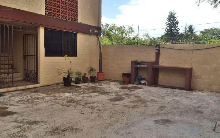 Foto de departamento en venta en  , ampliación unidad nacional, ciudad madero, tamaulipas, 2036532 No. 08