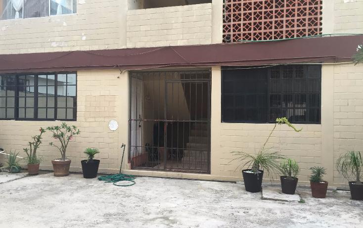 Foto de departamento en venta en  , ampliación unidad nacional, ciudad madero, tamaulipas, 2036532 No. 09