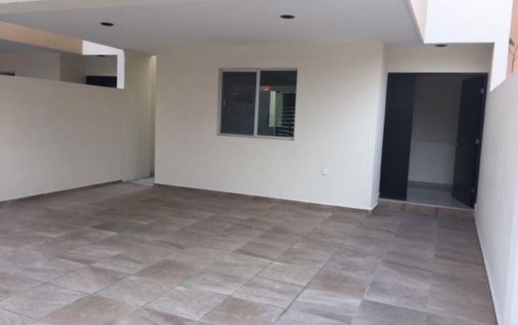 Foto de casa en venta en  , ampliación unidad nacional, ciudad madero, tamaulipas, 2623017 No. 03