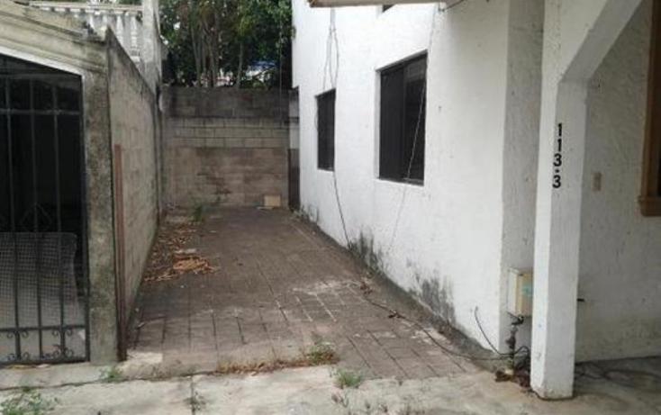 Foto de casa en venta en, ampliación unidad nacional, ciudad madero, tamaulipas, 809979 no 03