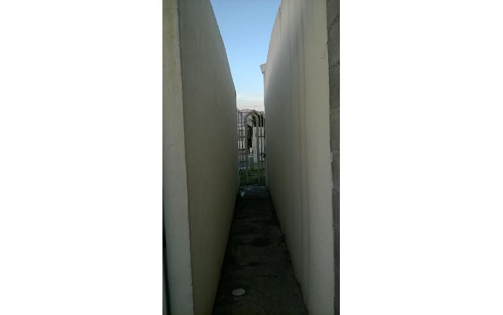 Foto de casa en venta en  , ampliación urbi villa del prado 2da etapa, garcía, nuevo león, 1605384 No. 04