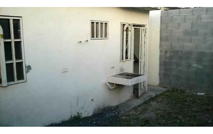 Foto de casa en venta en  , ampliación urbi villa del prado 2da etapa, garcía, nuevo león, 1605384 No. 05