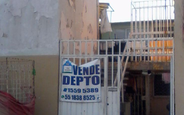 Foto de departamento en venta en, ampliación valle de aragón sección a, ecatepec de morelos, estado de méxico, 1557068 no 01