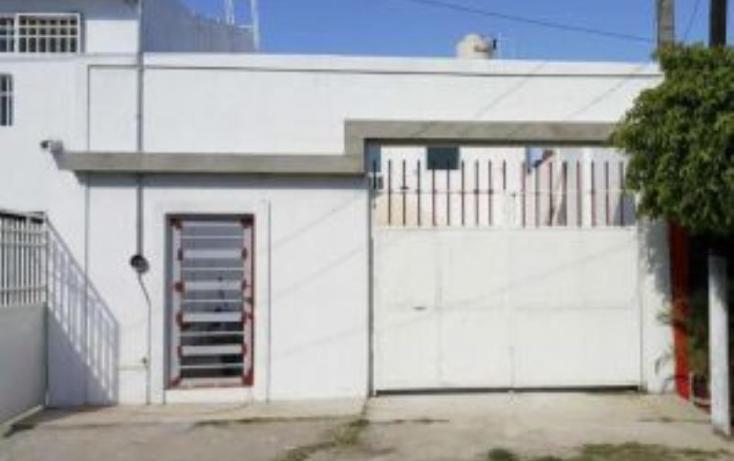 Foto de casa en venta en  , ampliación valle del ejido, mazatlán, sinaloa, 1612514 No. 01