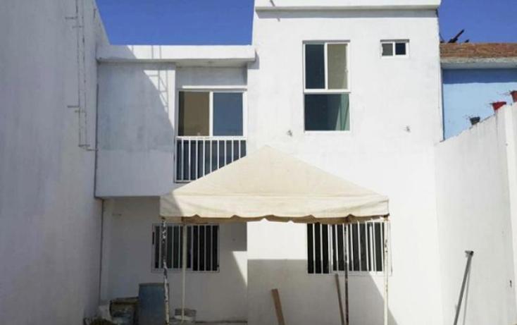 Foto de casa en venta en  , ampliación valle del ejido, mazatlán, sinaloa, 1612514 No. 02
