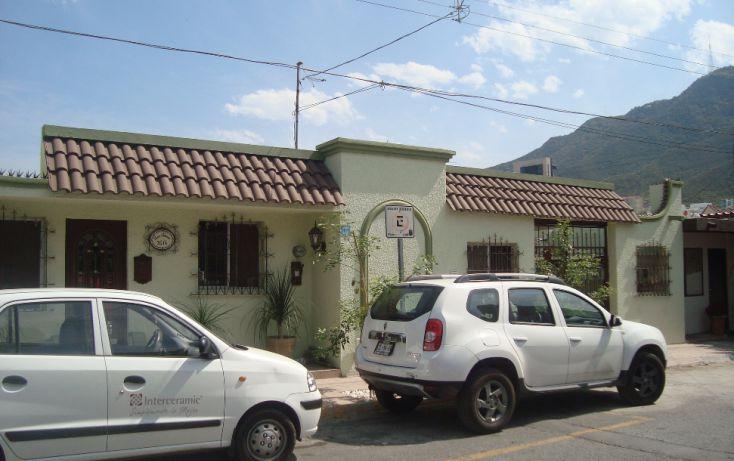 Foto de casa en venta en, ampliación valle del mirador, san pedro garza garcía, nuevo león, 1717322 no 01