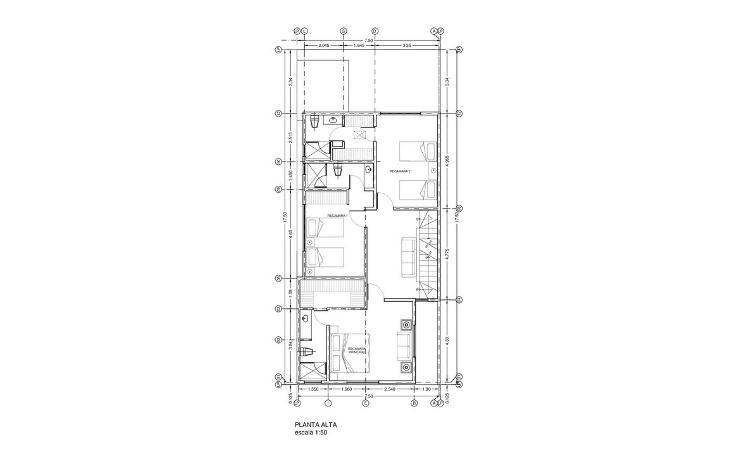 Foto de casa en venta en  , ampliación valle del mirador, san pedro garza garcía, nuevo león, 2019792 No. 02