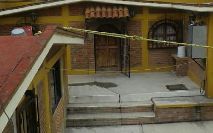 Foto de casa en venta en, ampliación vista hermosa, nicolás romero, estado de méxico, 1632560 no 05