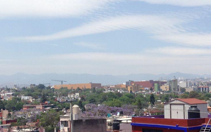 Foto de departamento en renta en, ampliación vista hermosa, tlalnepantla de baz, estado de méxico, 2006194 no 15