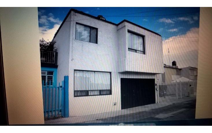 Foto de casa en venta en  , ampliación vista hermosa, tlalnepantla de baz, méxico, 1961189 No. 01