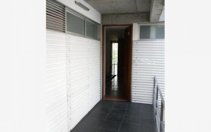 Foto de departamento en renta en amsterdam 300, hipódromo, cuauhtémoc, df, 1924838 no 03