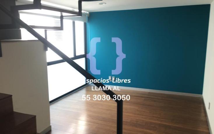 Foto de departamento en renta en  42, condesa, cuauhtémoc, distrito federal, 2560773 No. 05