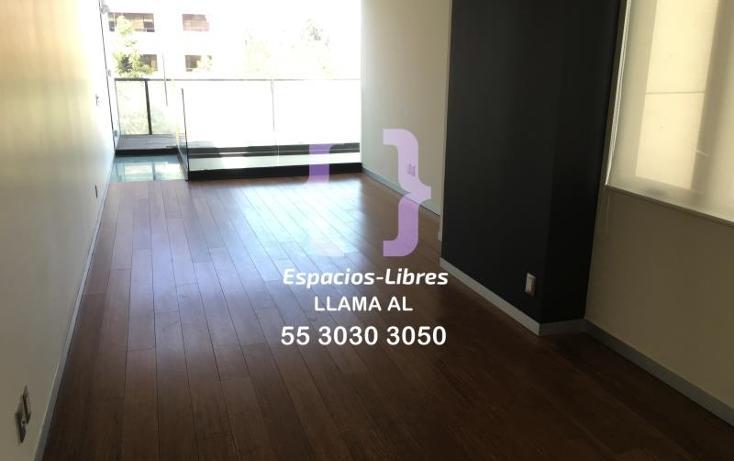 Foto de departamento en renta en  42, condesa, cuauhtémoc, distrito federal, 2560773 No. 09