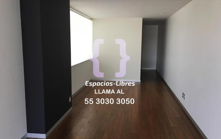 Foto de departamento en renta en  42, condesa, cuauhtémoc, distrito federal, 2560773 No. 10