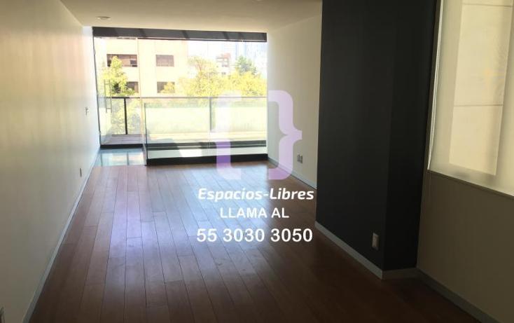 Foto de departamento en renta en  42, condesa, cuauhtémoc, distrito federal, 2560773 No. 12