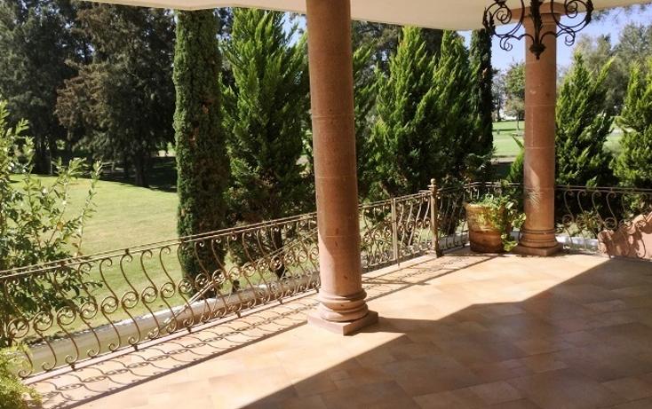 Foto de casa en venta en  , álamo country club, celaya, guanajuato, 1967469 No. 16