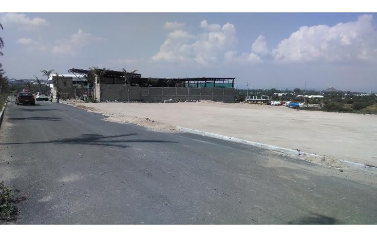 Foto de terreno comercial en venta en  , ámsterdam, corregidora, querétaro, 1188621 No. 01