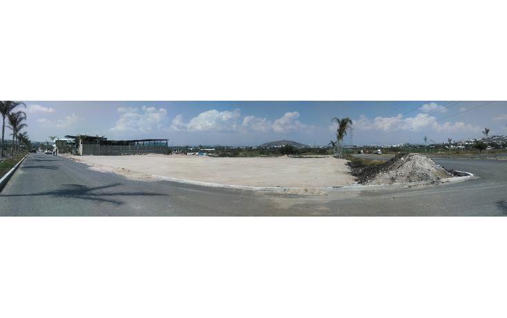 Foto de terreno comercial en venta en  , ámsterdam, corregidora, querétaro, 1188621 No. 03